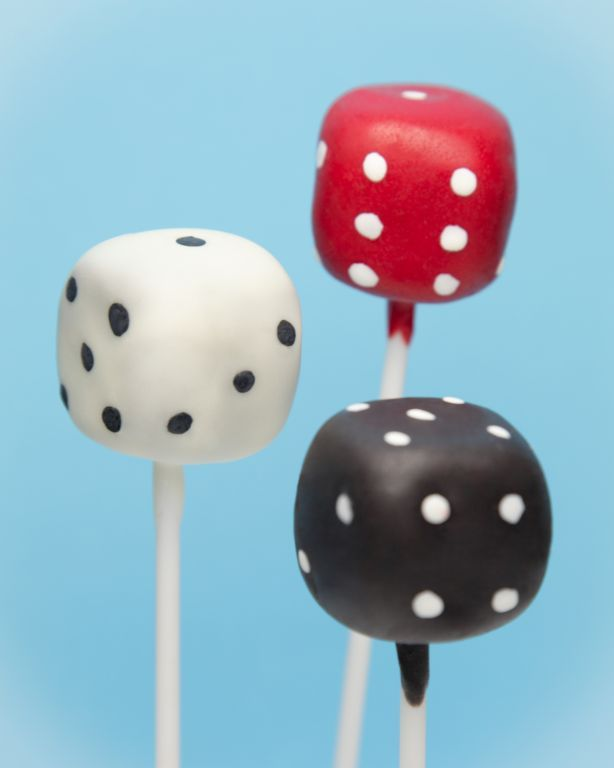 dice...for bunko:)