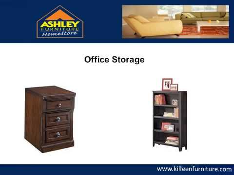 If You Are Looking For Home Office Furniture In Killeen, TX, Consider  Ashley Furniture