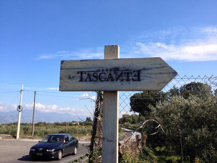 Tasca D'Almerita #wineroads, Tascante Estate, Etna, Sicily  http://selectitaly.com/browse/packages/package/id:79/wine-roads-of-sicily-the-tasca-dalmerita-experience