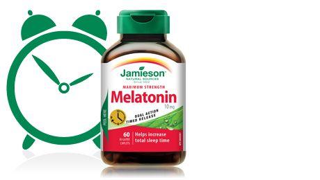 Are You Worried Melatonin Is Harmful?