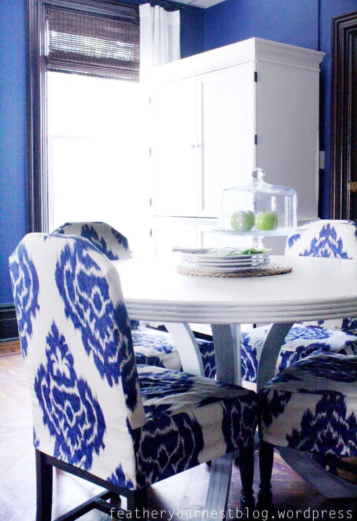 Diy Home Decor Click Here To Learn How Make Egly Dining Chairs With Just