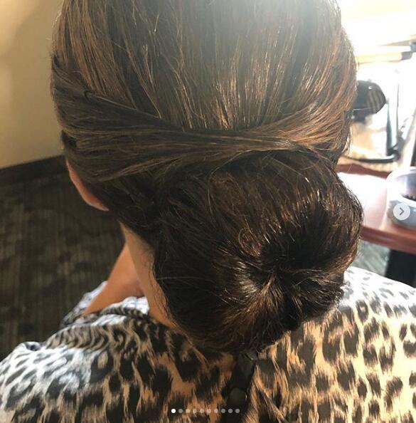 30+ Perfect Trending Updo Frisuren Idee für Bräute 2020 - Seite 12 von 34 - Frisuren führen