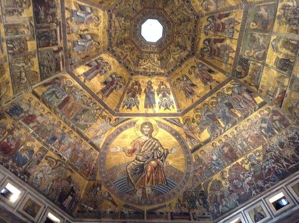 サン ジョヴァンニ洗礼堂