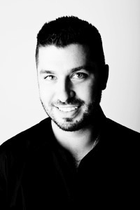 Andy Lecompte of Andy Lecompte Salon