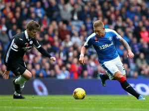 Sunderland want reunion with Rangers striker Martyn Waghorn?