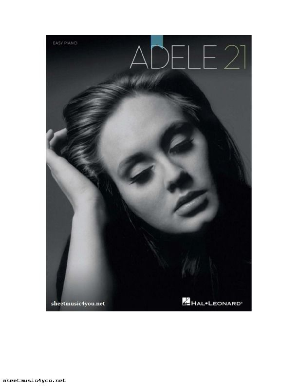 Songs by adele free download