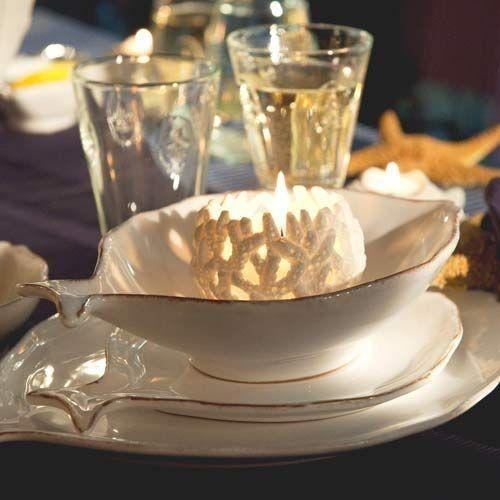 PORTOFINO halas tányér