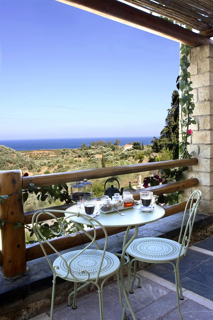 Kinsterna Hotel, Peloponnese, Greece. @iescape i-escape.com