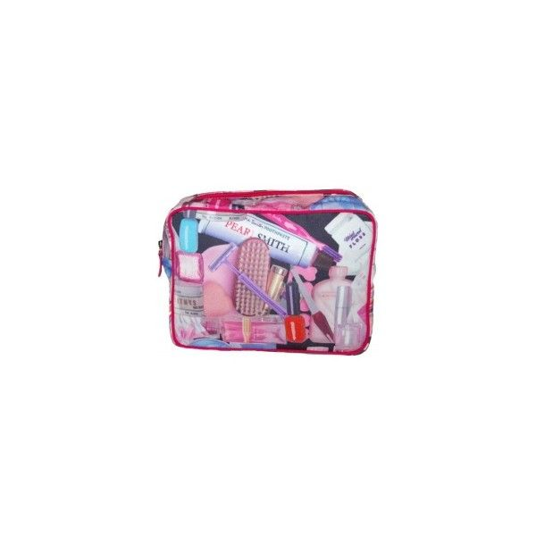 Paul Smith Womens Washbag - Toiletries - Sale - Paul Smith -... ($40) ❤ liked on Polyvore featuring beauty products, beauty accessories, bags & cases, bags, fillers, makeup, accessories, beauty and paul smith
