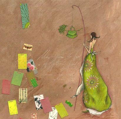 My Correspondances, Nina Chen, Mila Marquis collection - lucyp21 - Álbumes web de Picasa