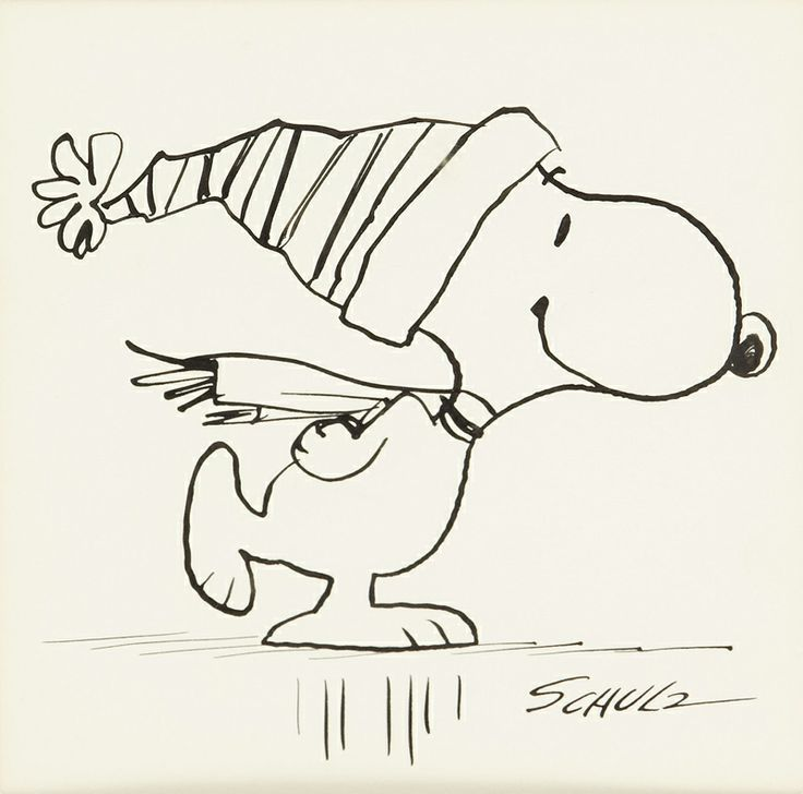 4639 best coloring pages snoopy images on pinterest ice skate clip art black & white ice skates clipart