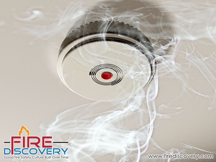 When fire strikes you may have less than a minute to safely get out of the building. A properly installed and maintained smoke alarm can alert you and your family to a fire 24/7. A working smoke alarm greatly increases your chances of surviving a deadly home fire.  Subscribe to our newsletter at www.firediscovery.com!  #LoveLife #SharingIsCaring #FireDiscovery #FireSafety #FirePrevention #FireProtection #HomeFire #HighRiseFire #SmokeAlarm #SmokeDetector