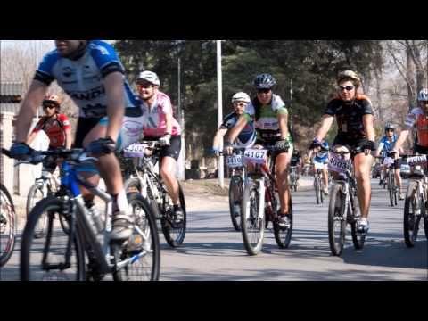 Photos from the Rally Mountain Bike 2012 event- Santa Rosa de Calamuchita.