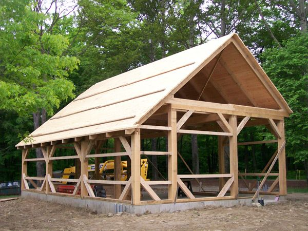Best 25 a frame house kits ideas on pinterest a frame for Wood barn homes