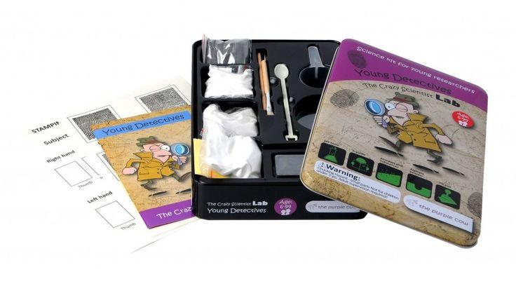 Cena: 69.00zł. Eksresowa wysyłka od ręki. ZESTAW DO ROBIENIA EKSPERYMENTÓW izraelskiej marki... więcej na www.Tublu.pl #tublu #tublu_pl #zabawka #zabawki #dla #dzieci #toy #for #kid #purple #cow #eksperymenty