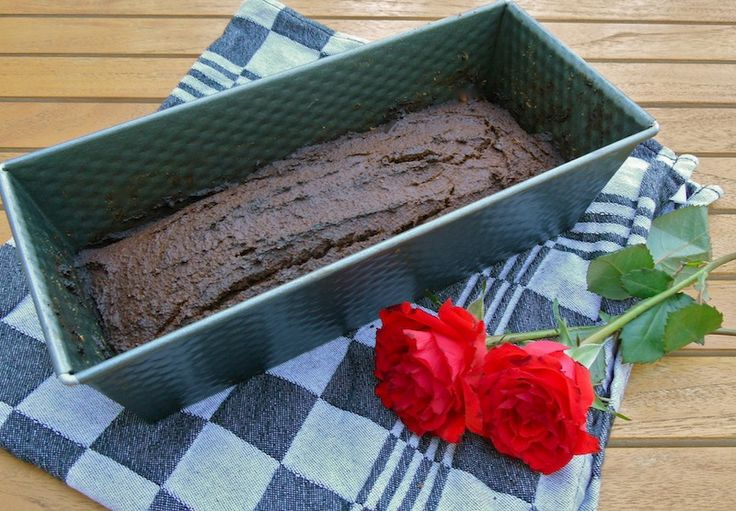 Suikervrije & Botervrije Chocoladecake! | Healthy and Handsome