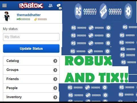 Pin On Robux Hack Generator