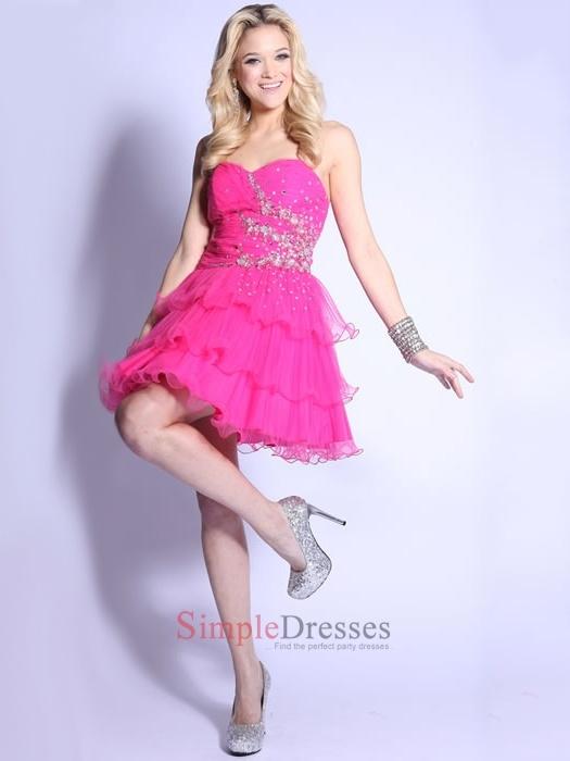 94 best last blast. images on Pinterest   Cheap prom dresses, Cute ...