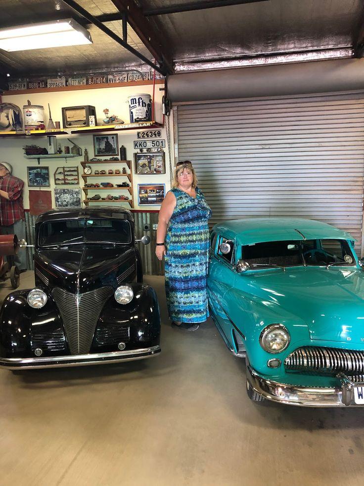 AZ/Maricopa/Dwarf Car Museum Car museum, Museum, Car