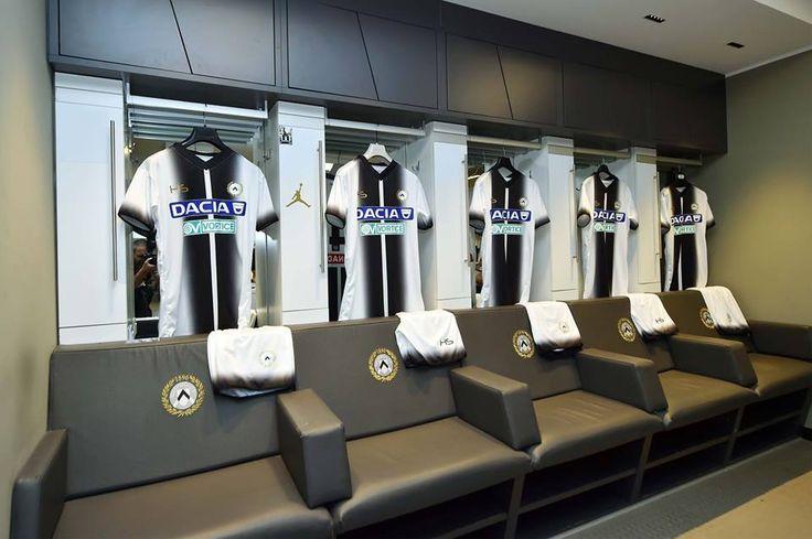 Terceira camisa da Udinese 2017-2018 HS Football