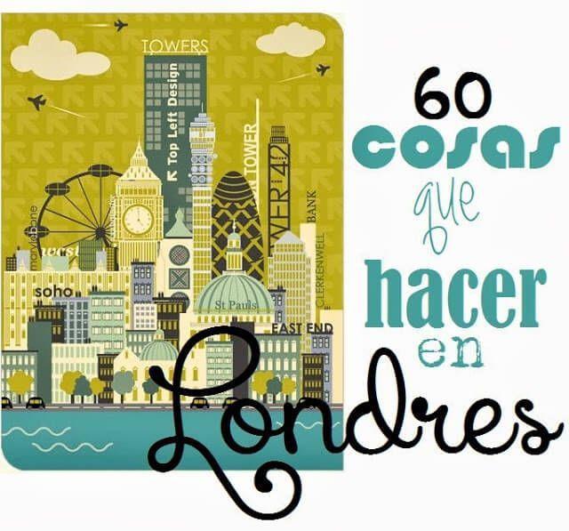 60 cosas que ver y hacer gratis en Londres: sigue nuestros consejos para poder un viaje inolvidable y barato a Londres