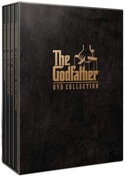 Baba - The Godfather - Boxset 720p Bluray DUAL EN-TR x264
