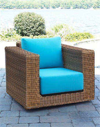 328 mejores imágenes de Wicker Chairs en Pinterest   Sillas de ...