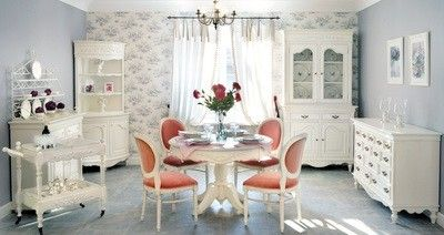 Ах, эта французская мебель