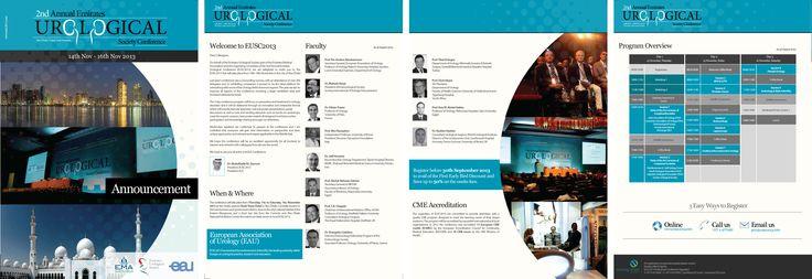 A4 Brochure