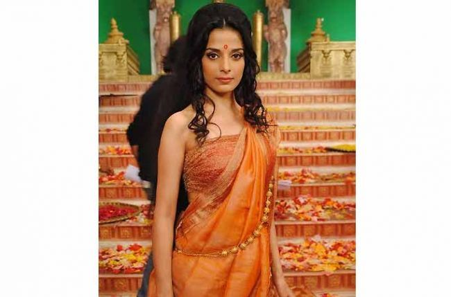Draupadi to be born out of fire in Star Plus` Mahabharat