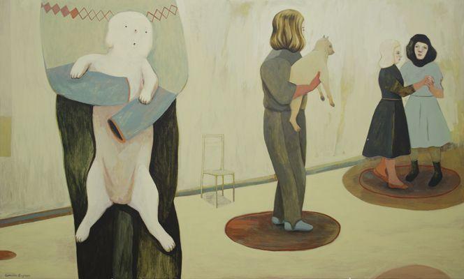 Camilla Engman - Paintings