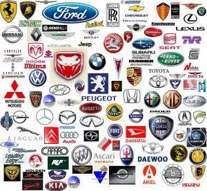 Veel verschillende bedrijven
