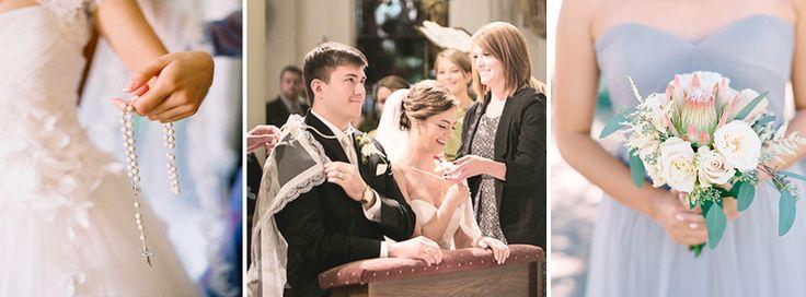 ¿Cuántos padrinos se necesitan, de qué son y qué hace cada uno? ¿A quién se elige? Todas tus dudas y más acerca de los padrinos de la boda.