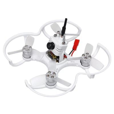 EMAX Babyhawk 85mm - $79.99 (20% OFF)  Micro Brushless FPV Racing Drone PNP VERSION WHITE  5.8G 520TVL / Femto F3 FC / Bullet Series DShot BLHeli-S 6A ESC  #Quadcopter, #Racing, #drone, #EMAX, #дрон, #квадрокоптер, #gearbest   2727