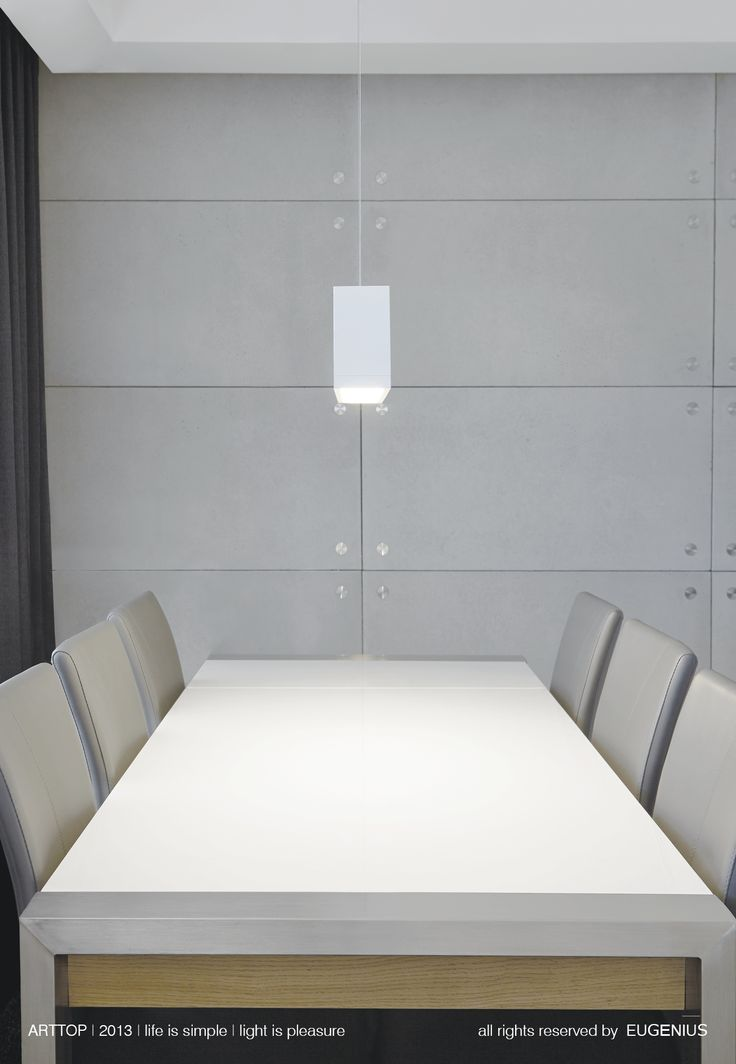 EUGENIUS. modern lighting fixtures, architectural interior, lamps for home and office. our hanging lamp excellent fits in the conference rooms and elegant cabinets.