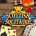 Scottish Solitaire - http://www.allgamesfree.com/scottish-solitaire/  -------------------------------------------------  Play 10 levels in this Scottish themed Golf Solitaire game. Try to remove all cards, you can remove cards that are 1 higher or lower in value then the open card at the bottom.   -------------------------------------------------  #BoardGames