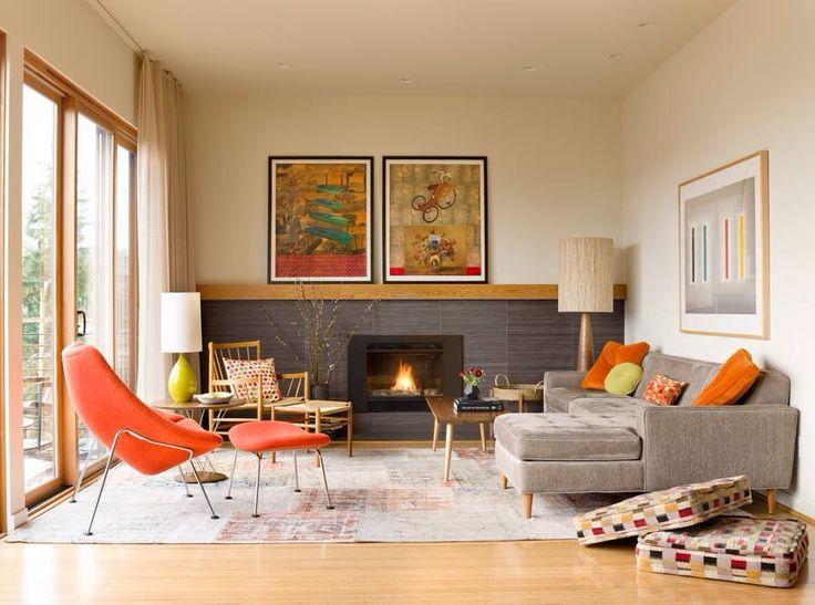 66 best Eichler Homes images on Pinterest Granada hills, Mid