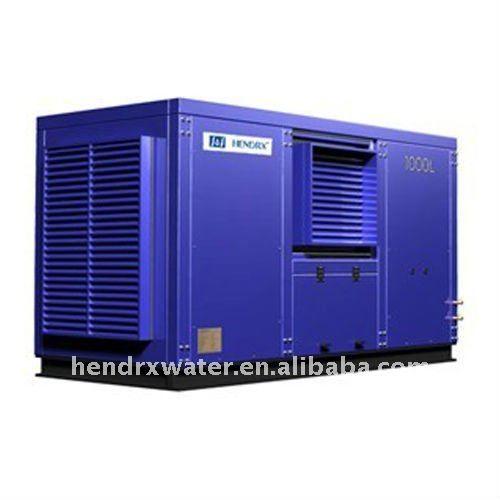 1200L Comercial e Industrial Generador de Agua atmosférica