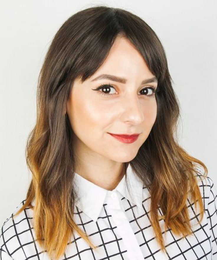 3D Eyebrow Embroidery - How To Get Bold Brows | My experience getting 3-D eyebrow tattoos, and why more people should know about the procedure. #refinery29 http://www.refinery29.com/3d-eyebrow-embroidery
