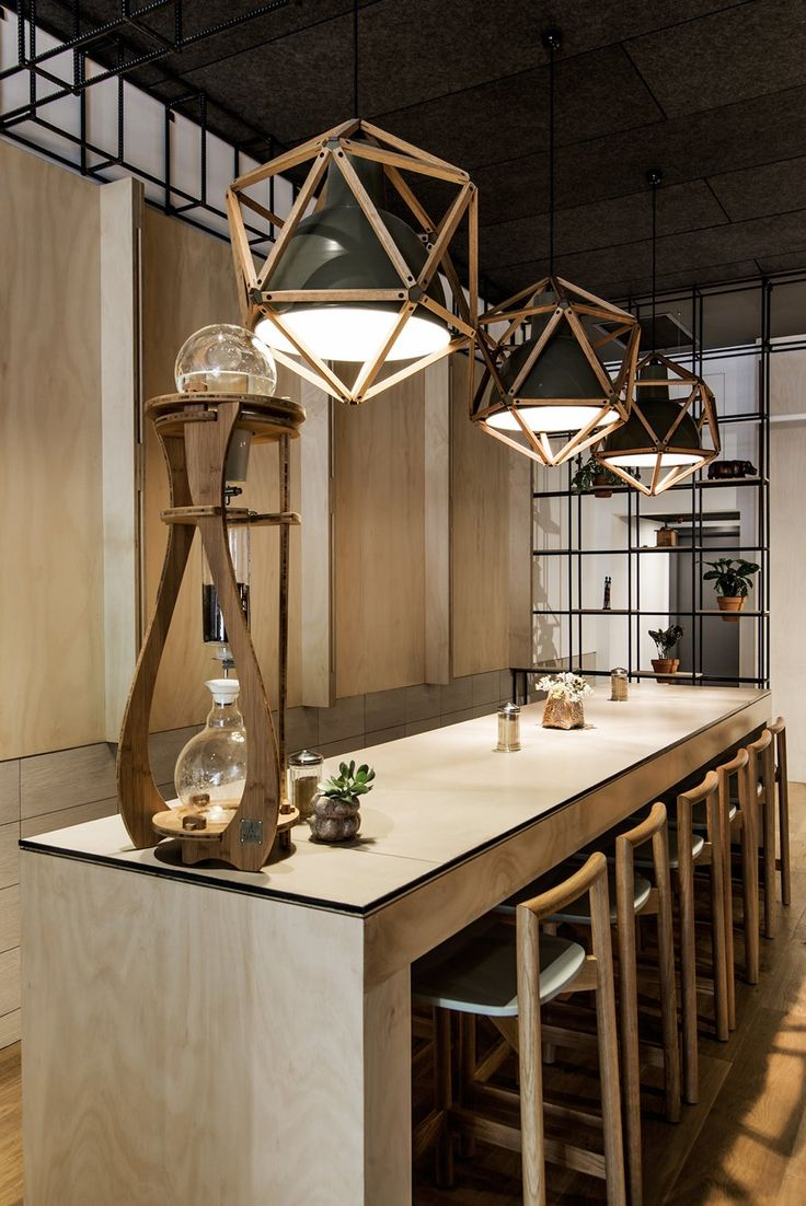 """4 Ideas I'm Stealing From This Sydney Café For My """"Someday"""" Kitchen"""