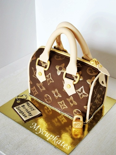1000 Images About Designers Birthday Cake On Pinterest