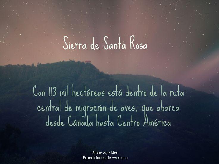 Santa Rosa en Guanajuato