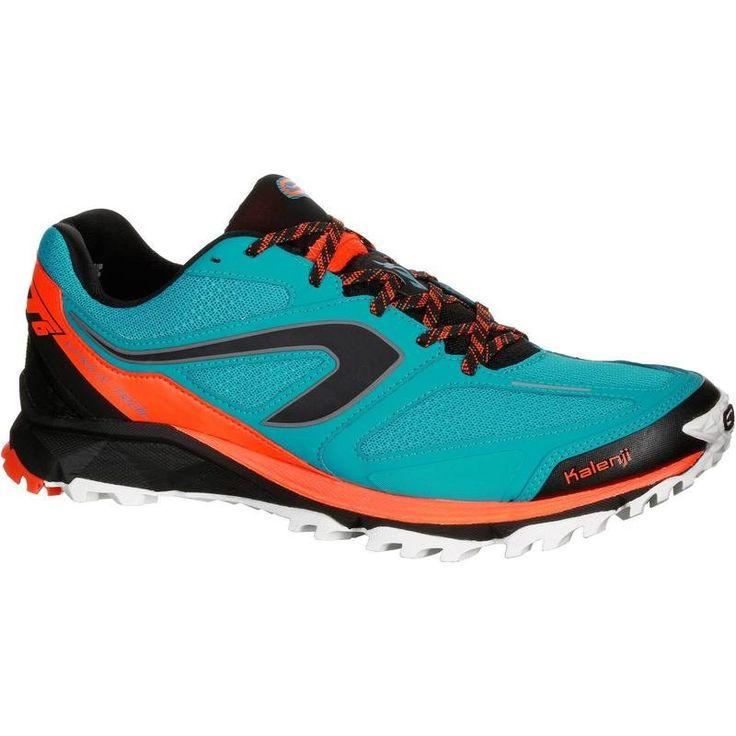 Running_Schuhe Running  - Trailschuhe Kiprun XT6 Herren KALENJI - Laufschuhe