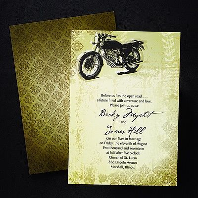 18 best images about wedding on pinterest | wedding quotes, bike, Wedding invitations