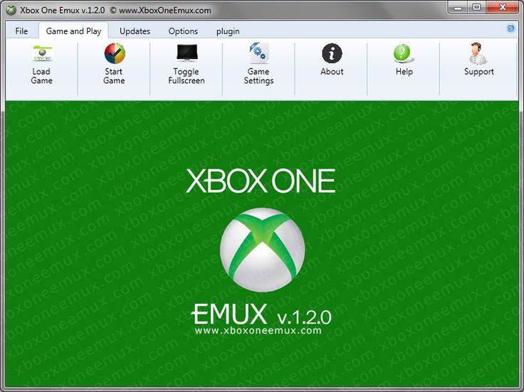 Xbox One Emulator - Play all Xbox One games on your PC!  Windows/Linux/Mac supported. Download now!  http://oraclerunner.com/xbox-one-emulator-pc-mac-review/