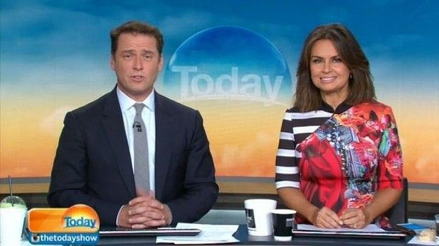 Karl Stefanovic apologises fans of New Zealand and Indian	Today Show host Karl Stefanovic has eaten a fiery curry and observed close-up an execution of the Haka as atonement for disputable remarks he made on air. The error inclined Stefanovic set off a social networking tempest   : ~ http://www.managementparadise.com/forums/icc-cricket-world-cup-2015-forum-play-cricket-game-cricket-score-commentary/281578-karl-stefanovic-apologises-fans-new-zealand-indian.html