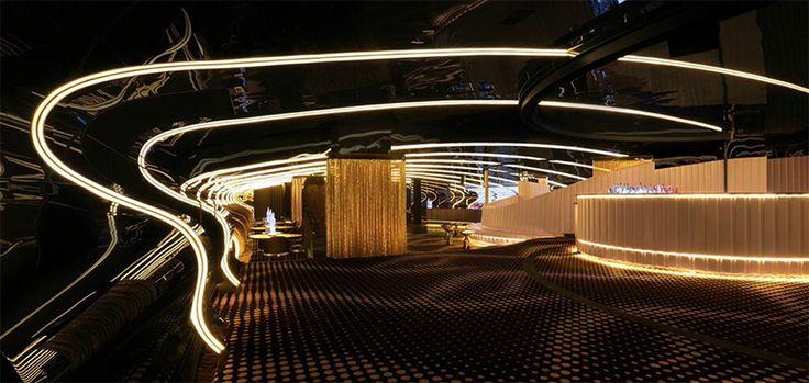 Bond - hidden nightclub in Melbournce's CBD