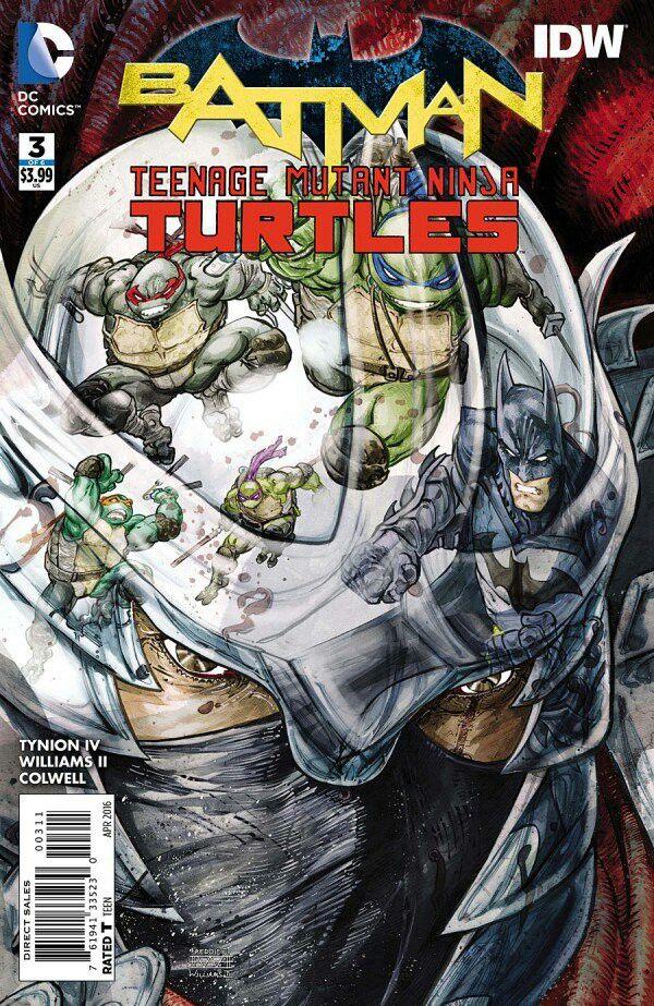 Batman and The Teenage Mutant Ninja Turtles #3. Hope everyone enjoy it.  https://www.dropbox.com/s/pchio4e48spcj3o/Batman%20-%20Teenage%20Mutant%20Ninja%20Turtles%20003%20%282016%29%20%28Digital-Empire%29.cbz?dl=0  P.R.U. Comics = Pride.Respect.Unity.