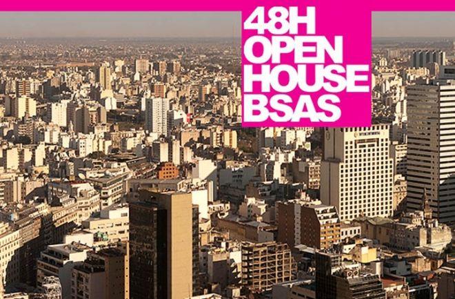 Llega la tercera edición del Buenos Aires Open House Se abrirán las puertas de 85 edificios públicos el 31 de octubre y 1 de noviembre, para que 25.000 visitantes los recorran. http://www.argnoticias.com/sociedad/item/39354-llega-la-tercera-edici%C3%B3n-del-buenos-aires-open-house