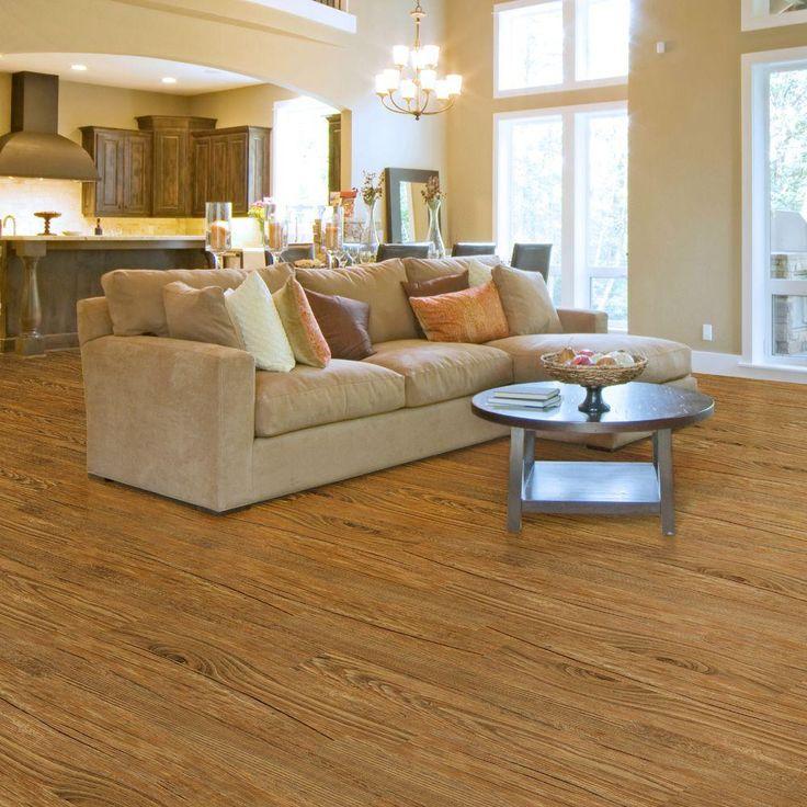 allure 6 in x 36 in country pine luxury vinyl plank flooring 24 sq ft case - Allure Plank Flooring